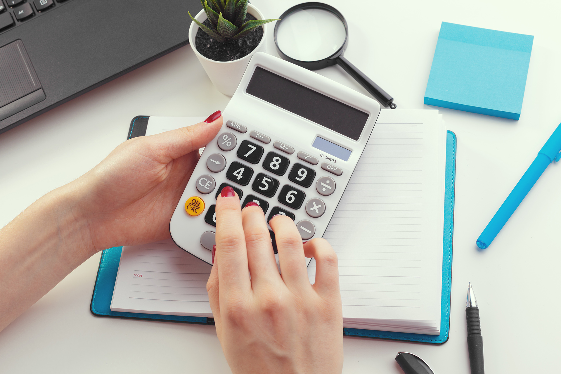 New tax tables released
